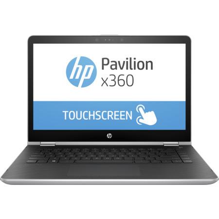 HP Pavilion x360 14-ba016ur