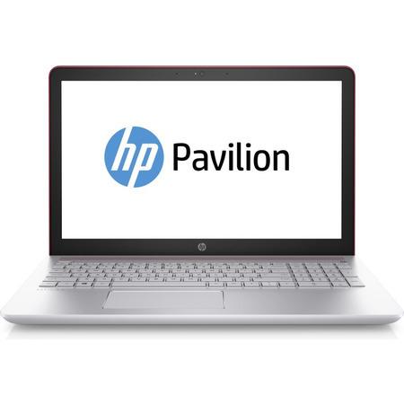 HP Pavilion 15-cc007ur