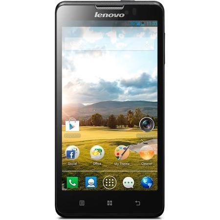Lenovo IdeaPhone P780