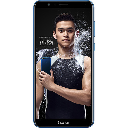 Honor 7X 64GB: характеристики и цены
