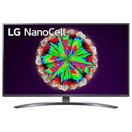 "LG 55NANO796NF 55"" (2020): характеристики и цены"