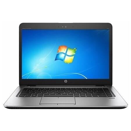 "HP EliteBook 840 G3 (V1B16EA) (Intel Core i7 6500U 2500MHz/14""/2560x1440/16GB/512GB SSD/DVD нет/Intel HD Graphics 520/Wi-Fi/Bluetooth/3G/LTE/Windows 7 Professional 64): характеристики и цены"