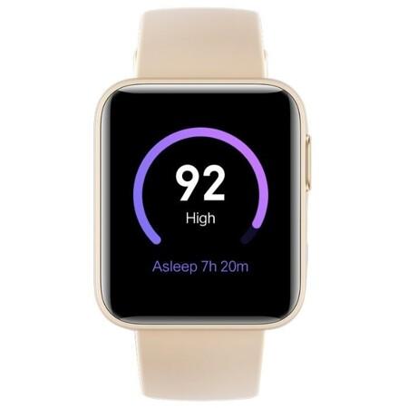 Xiaomi Mi Watch Lite: характеристики и цены