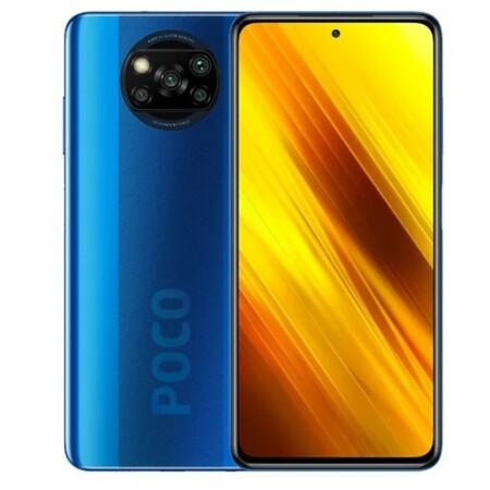 Xiaomi Poco X3 NFC 6/64GB: характеристики и цены