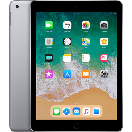 Apple iPad 2018 WiFi 128GB