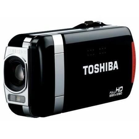 Toshiba Camileo SX900: характеристики и цены