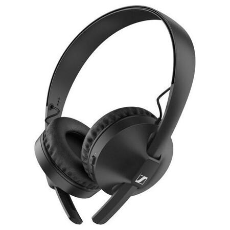 Sennheiser HD 250BT: характеристики и цены