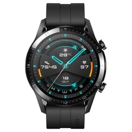 HUAWEI Watch GT 2 Sport 46мм: характеристики и цены