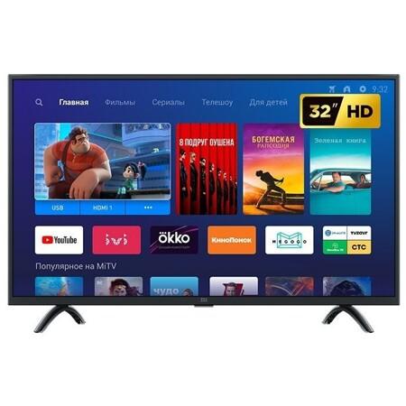 "Xiaomi Mi TV 4A 32 T2 31.5"" (2019): характеристики и цены"