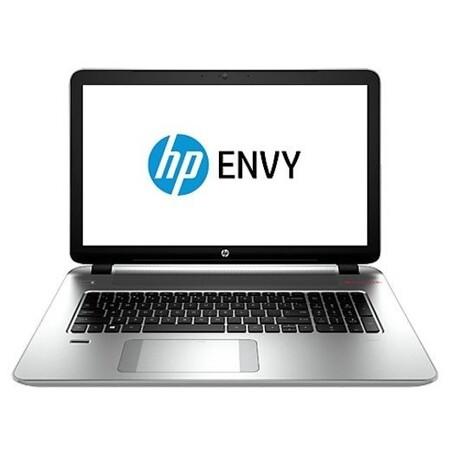 HP Envy 17-k100: характеристики и цены