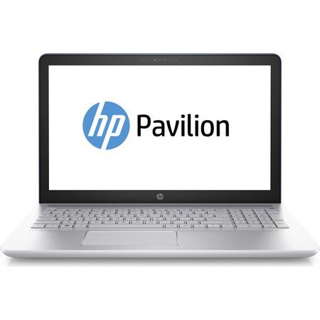 HP Pavilion 15-cd007ur
