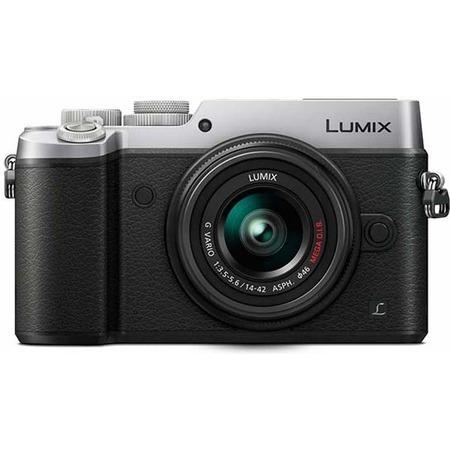 Panasonic Lumix DMC-GX8K