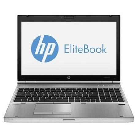 HP EliteBook 8570p: характеристики и цены