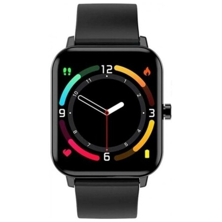 ZTE Watch Live Черный: характеристики и цены