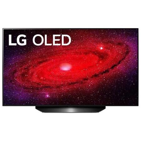 "LG OLED48CXR 48"" (2021): характеристики и цены"