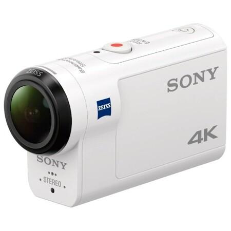 Sony FDR-X3000R: характеристики и цены