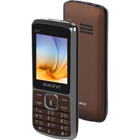 MAXVI K11
