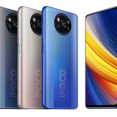 Xiaomi Poco X3 Pro 8/256GB: характеристики и цены
