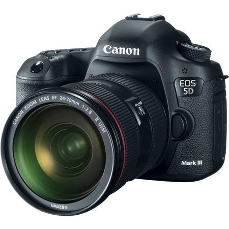 Canon EOS 5D Mark III 24-70