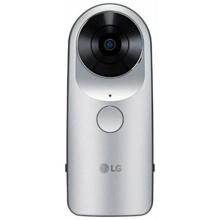 LG 360 Cam: характеристики и цены