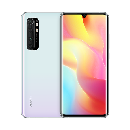 Xiaomi Mi Note 10 Lite 6/128GB