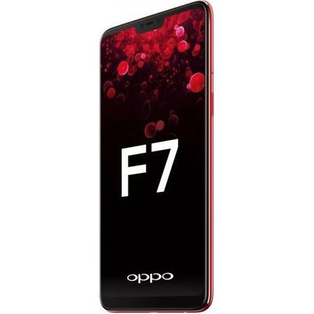 OPPO F7: характеристики и цены