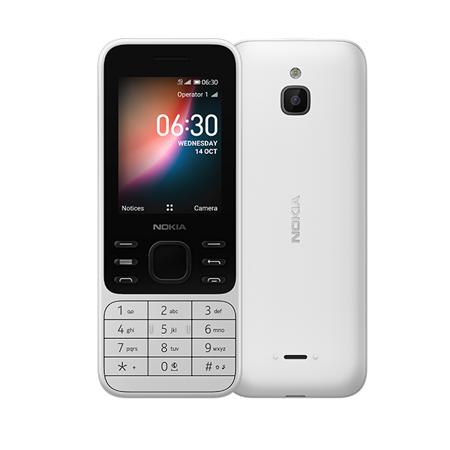 Nokia 6300 4G: характеристики и цены