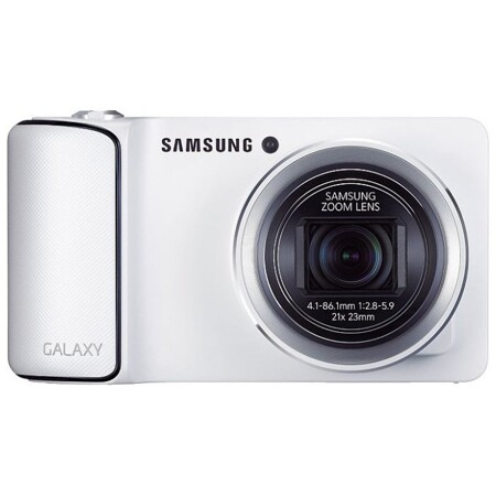 Samsung Galaxy Camera: характеристики и цены