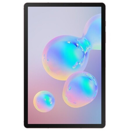 Samsung Galaxy Tab S6 10.5 SM-T865 128Gb (2019): характеристики и цены