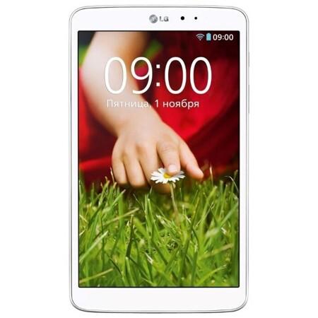 LG G Pad 8.3 V500: характеристики и цены