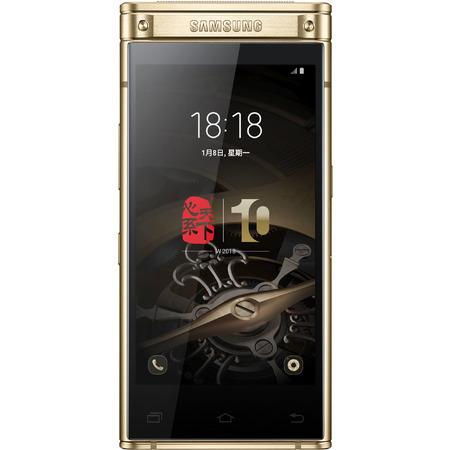 Samsung W2018 256GB