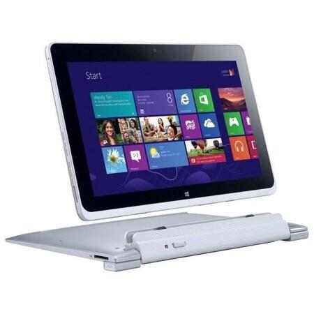 Acer Iconia Tab W511 64Gb dock: характеристики и цены
