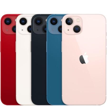 iPhone 13 128ГБ: характеристики и цены