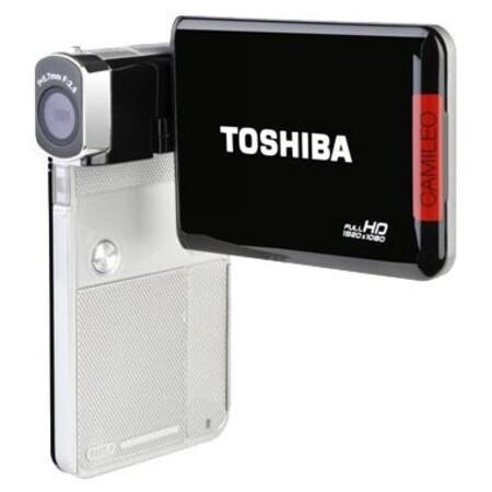 Toshiba Camileo S30: характеристики и цены