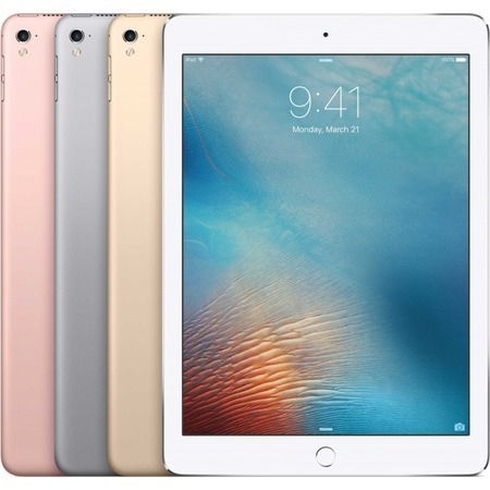"Apple iPad Pro 9.7"" WiFi Cellular 128GB"