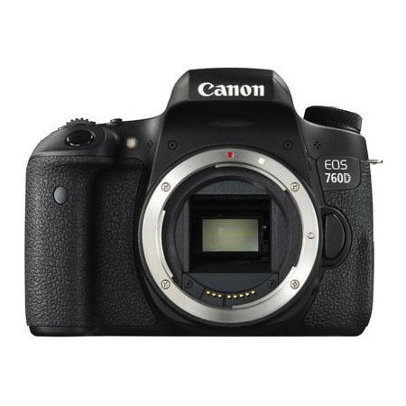 Canon EOS 760D 18-55mm IS STM