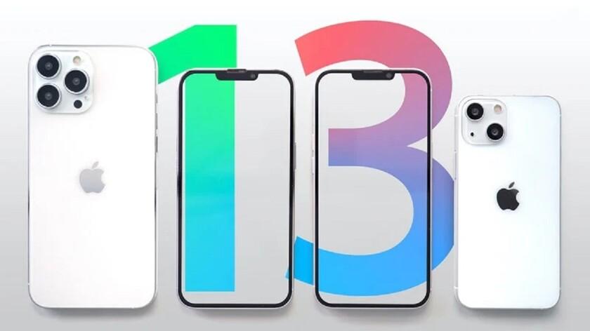 Подтверждена дата анонса iPhone 13 - Hi-Tech Mail.ru