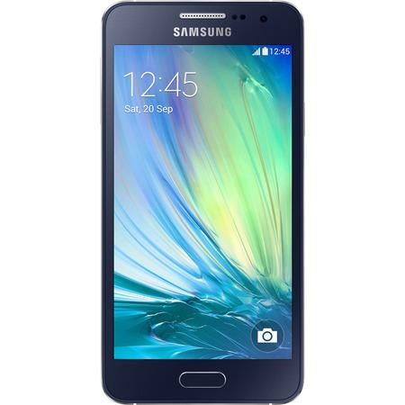 Samsung Galaxy A3: характеристики и цены