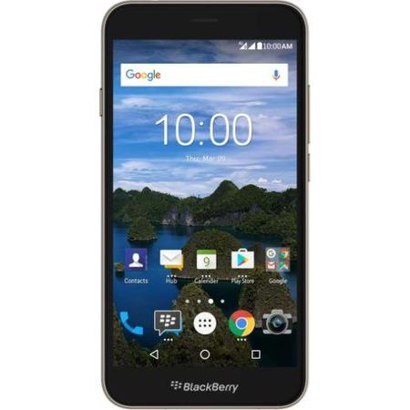 BlackBerry Aurora: характеристики и цены