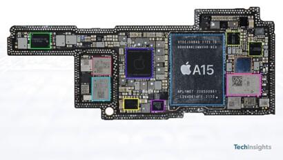 Сколько вы переплачиваете за iPhone 13 Pro. Раскрыта стоимость комплектующих