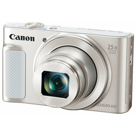 Canon PowerShot SX620 HS: характеристики и цены