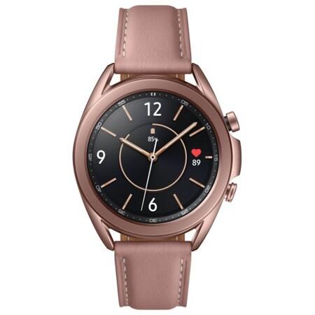 Samsung Galaxy Watch3 41 мм: характеристики и цены