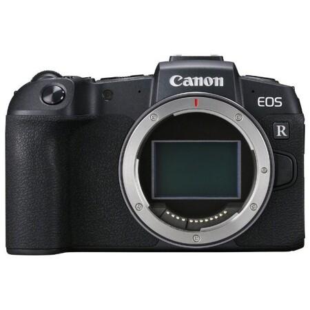 Canon EOS RP Body: характеристики и цены