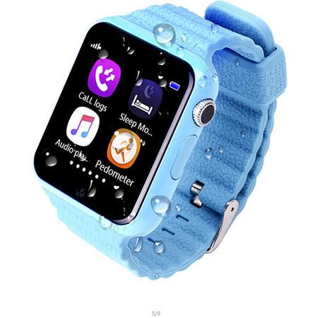 Smart Baby Watch X10
