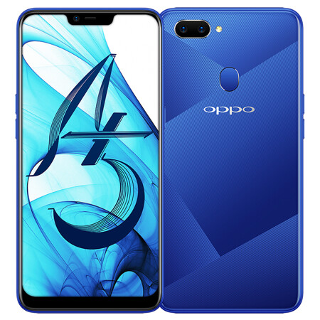 OPPO A5: характеристики и цены