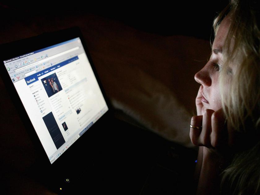 Почему социальные сети знают о вас намного больше, чем родные и друзья