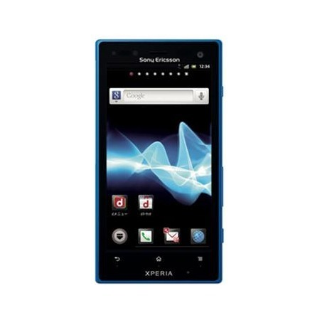 Sony Xperia acro HD: характеристики и цены