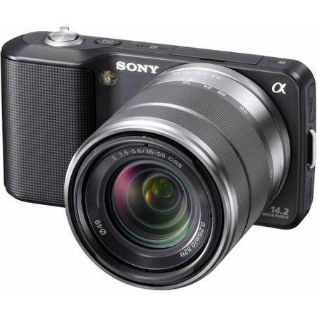 Sony NEX-3K