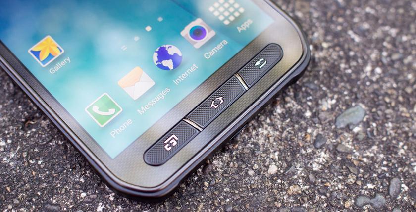 Samsung, представит суперзащищенный, смартфон, подробное описание, отзывы, фото