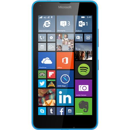 Microsoft Lumia 640 LTE: характеристики и цены